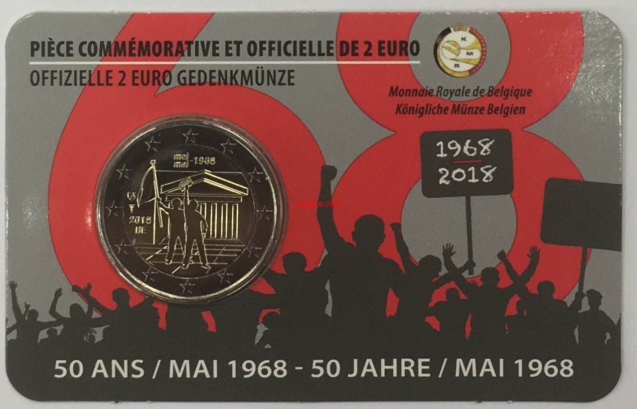 Euros Belgique Page 8